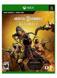 Mortal kombat Ultimate x box one series x