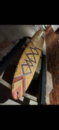 Prancha de surf Long Board Inject
