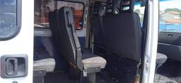 Ducato mini bus