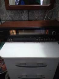 Aparelho antigo Philips modelo 745 $400