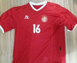 Camisa oficial Topper Inter