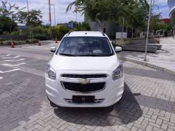 SPIN 2014/2015 1.8 LT 8V FLEX 4P AUTOMÁTICO
