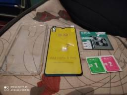Xiaomi redmi note 8 pro utensílios