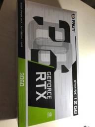 Título do anúncio: Geforce RTX 3060