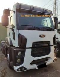 Título do anúncio: Ford Cargo 2842 - 6x2 2017
