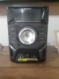Mini system mhc-ex88 SONY