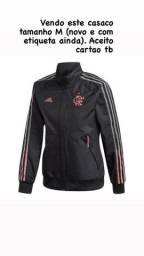 Título do anúncio: Jaqueta adidas Hino CR Flamengo-