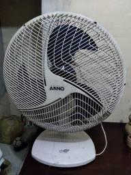 Título do anúncio: Ventilador Arno 40 cm