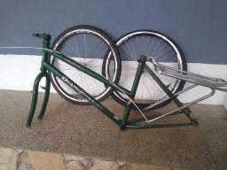 Vendo Bike poti