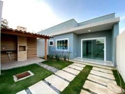 Vendo casa independente com 3 quartos no Jardim Mariléa em Rio das Ostras.