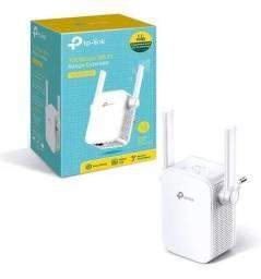 Repetidor de sinal wi-fi TP Link