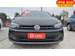 Título do anúncio: Volkswagen Virtus 2021 1.6 msi total flex manual