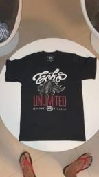 Camisas Ecko originais