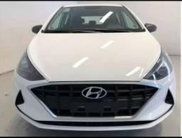 Título do anúncio: Hyundai HB20 1.0 Sense 2021 // IPVA 2021 PG // 11.500 km