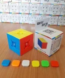 Cubo Mágico 50 Milímetros