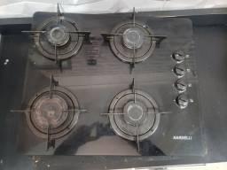Título do anúncio: Vendo cooktop da marca Nardelli bivolt