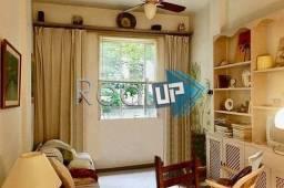 Apartamento à venda com 1 dormitórios em Ipanema, Rio de janeiro cod:26972