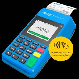 Maquineta mercado pago point pro 2
