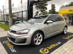 Título do anúncio: Volkswagen GOLF GTI AD TURBO  2.0