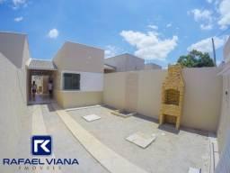 Excelente residência com 03 quartos em Maracanaú