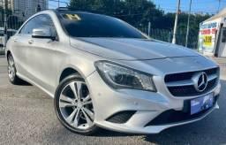 Título do anúncio: Mercedes Benz - CLA 200 First Edition 2014