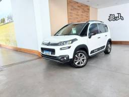 Citroen - Aircross 1.6 feel manual flex 4 portas ano 2017 completo
