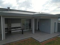 Casa em condomínio - Alphaville Resende