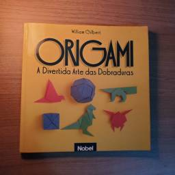 Origami: a divertida arte das dobraduras