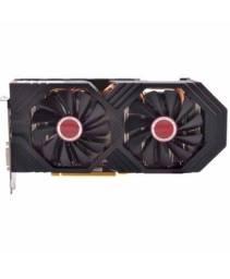 RX 580 4 GB ( leia )
