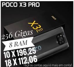 POCO X3 PRO 8/256 GB