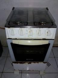 Vendo fogão usado por apenas 100reais