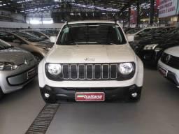 Título do anúncio: Jeep Renegade 2.0 16v Turbo Longitude 4x4
