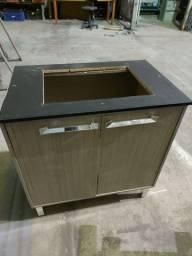 Balcao cooktop