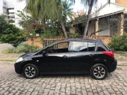 Nissan Tiida - 2011
