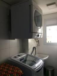 Máquina de lavar 15kg e secar 10 kg