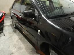 Corolla 2007/2008 xli aut 1.8 flex - 2007
