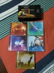 CD rock clássico