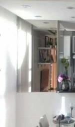 Apt. Minha Casa Minha vida - SJP Apt 2 quartos,R$200,00 de entrada Susídio Registro Grátis