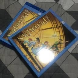 Peter Pan - Edição Diamantes - Blu ray