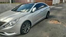 Sonata troco por azera modelo novo - 2012