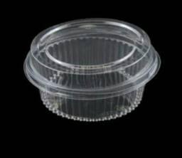 Embalagem para bolos de pote