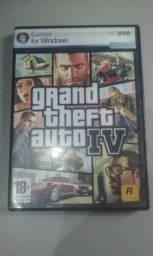 Grande Theft Auto IV