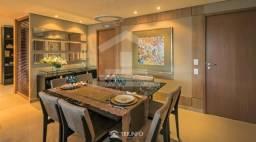 (IV) Apartamento Alto Padrão no Guararapes - 186m² - 4 Suítes