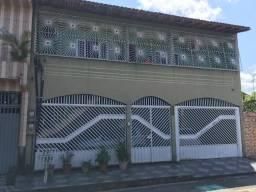 Casa com 6 quartos( cj.cidade nova 6) aceita financiamento