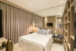 Ap 88 M2, 2 Suites, Sala 2, Cozinha, Varanda Gourmet, 2 Vagas, Lazer - Zona Sul