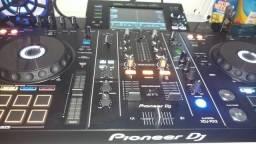 Controlador Pioneer xdj rx2