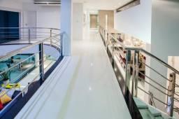Belíssima casa com cinema no água cristal 954 m² 6 suítes 8 vgs