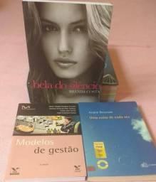 Livros para o ensino médio