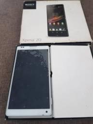 Sony Xperia ZQ