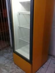 Freezer expositor R$650 aceito cartão